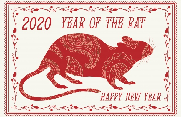 2020: The Year of the Metal Rat